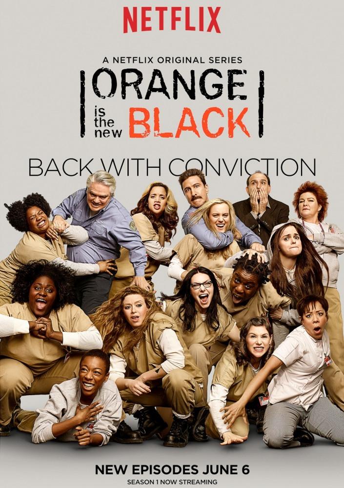 Оранжевый — хит сезона 2 сезон 1, 2, 3, 4, 5, 6,7,8,9,10,11 серия