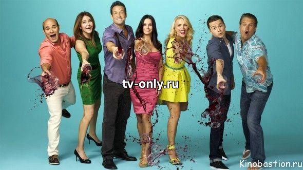 Город Хищниц 6 сезон 8, 9, 10, 11, 12, 13 серия на русском языке
